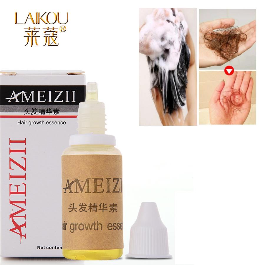 [해외]LAIKOU 브랜드 모발 성장 에센스 모발 손실 액상 천연 순수 오리지나 에센셜 오일  빠른 강력한 모발 성장 세럼/LAIKOU Brand  Hair Growth Essence Hair Loss Liquid Natural Pure Origina Essential