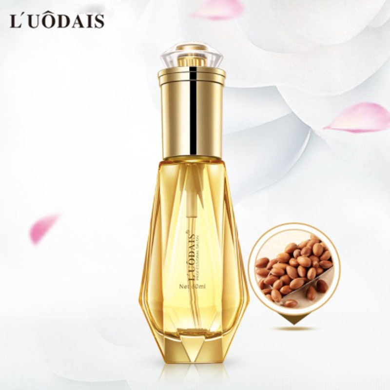 [해외]LUODAIS Seductive Smell Reinforce Repair Perfume Hair Oil Argan Oil 60ml Hair Mask for Damaged Hair Repair/LUODAIS Seductive Smell Reinforce Repai