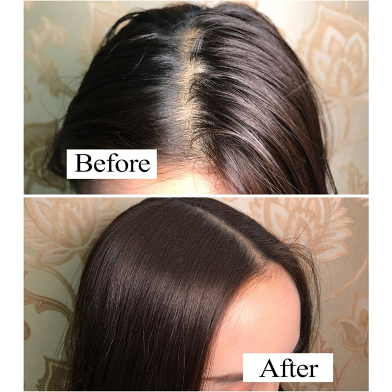 [해외]Professional Styling Fluffy Powder Control Oil Natural No Wash Hair Fluffy Powder Styling Products Natural Matte Style/Professional Styling Fluffy