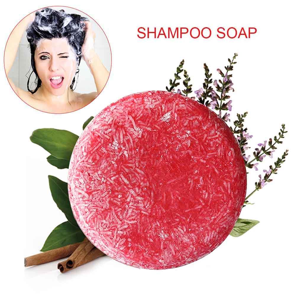 [해외]New Hot 60g Shampoo Soap Anti Dandruff Oil Control Nourishing Hair Care Fragrance Handmade Soaps 998/New Hot 60g Shampoo Soap Anti Dandruff Oil Co