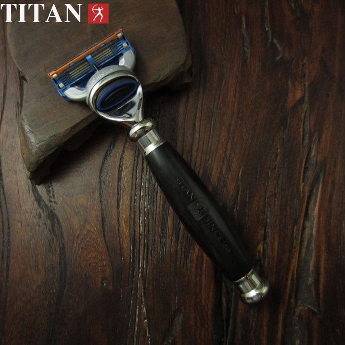 [해외]  Best Quality 5 layers Blades Sharpener Men`s Shaving Razor wooden handle/  Best Quality 5 layers Blades Sharpener Men`s Shaving Razor wooden han