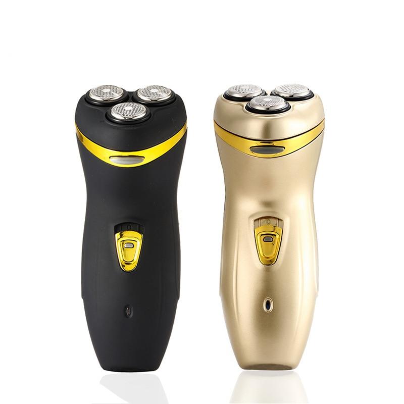 [해외]Multi-function Razor Three-head Electric Waterproof Razor Shaving  Razors  Safety Razor  Mens Shaving/Multi-function Razor Three-head Electric Wat