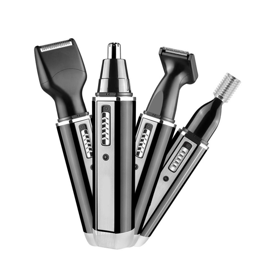 [해외]EU As Hair 2W Picture Plug 1 4 Trimmer in Multifunction Rechargeable Electric 100 50 240V Washable 60Hz Hours Nose 8/EU As Hair 2W Picture Plug 1