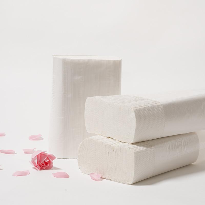 [해외]Kitchen Oil-absorbing Paper Napkin 130 Papers/Set Native Wood Pulp Advanced Serviette 230mm*230mm Household Disposable Napkin /Kitchen Oil-absorbi