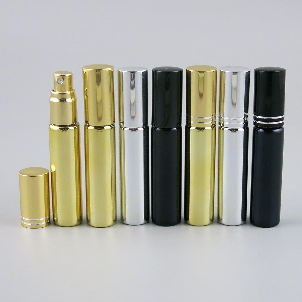 [해외]360 x 10ml Twist Sprayer Rotate Perfume Bottle as A Gift Refillable Spray Bottles Perfume Atomizer Empty Cosmetic Container/360 x 10ml Twist Spray