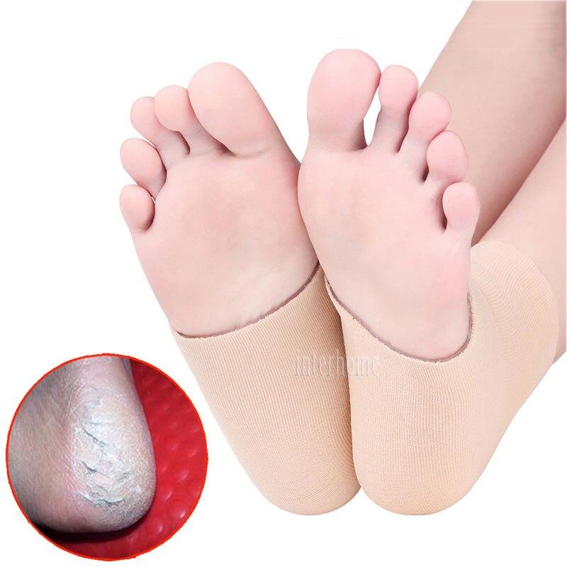 [해외]1Pair Multifunction Breathable Ankle Guard Bandage Grade Compression Foot Sleeve Ankle Brace Pad Elastic Support Heel Care/1Pair Multifunction Bre