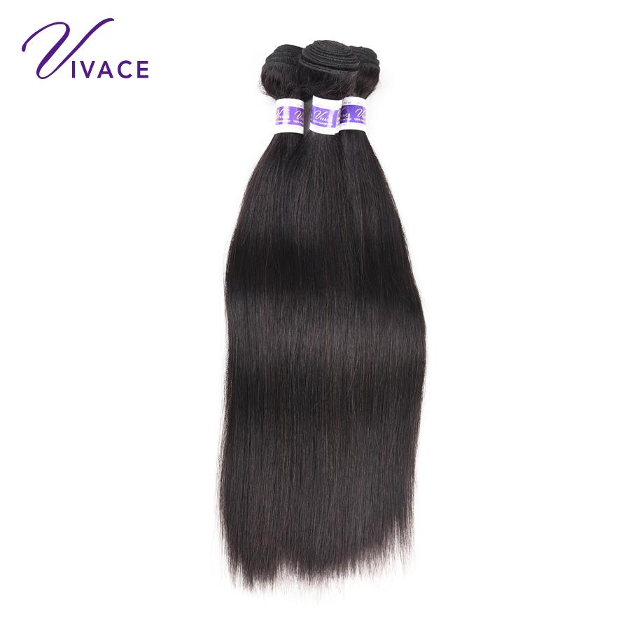 [해외]스트레이트 헤어 번들 인간 헤어 위브 번들 100 % 레미 헤어 익스텐션 헤어 위빙 더블 위사 자연 색상 1PS/Straight Hair Bundles Human Hair Weave Bundles  100% Remy Hair Extensions Hair Weav