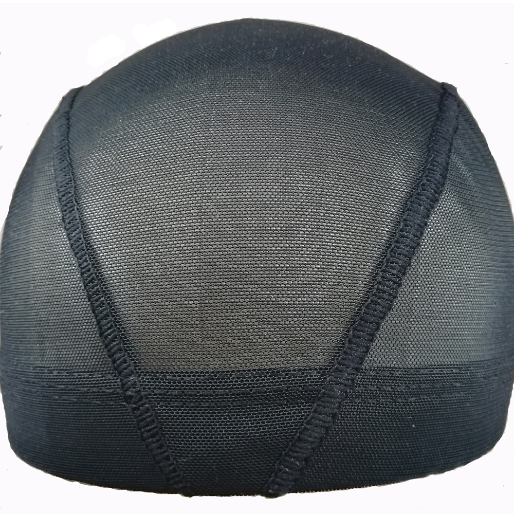 [해외]메쉬 돔 가발 모자 머리카락에 손쉬운 봉제 스트레치 블 위빙 캡 실용적인 헤어 가발 라이너 가발 제조용 저렴한 가발 모자 스판덱스/Mesh Dome Wig Cap Easier Sew In Hair Stretchable Weaving Cap Glueless Hai