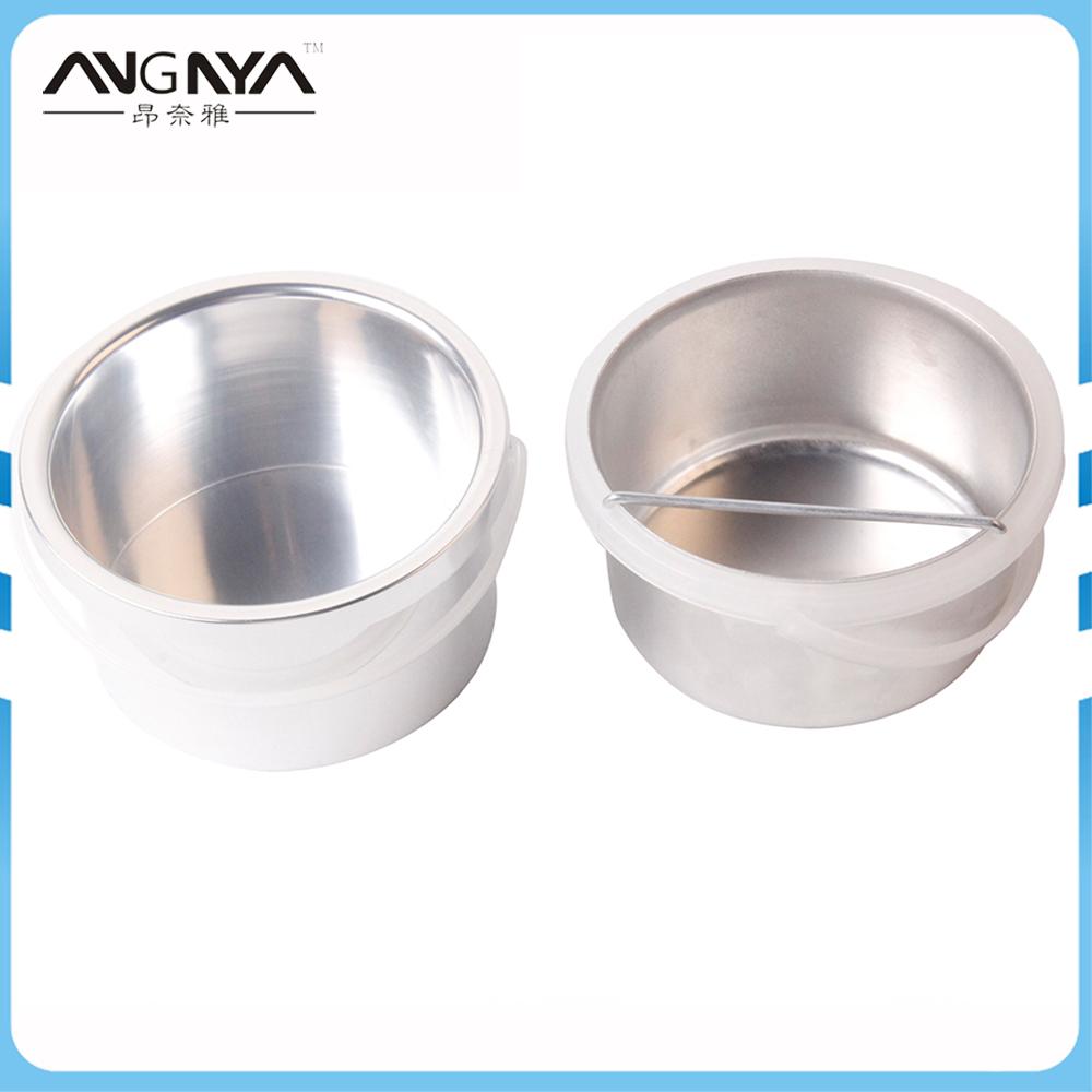 [해외]/ANGNYA 1pcs Warmer Wax Heater Pot Hair Remover Mini Salon Spa Paraffin Wax Machine Depilatory New Arrivals For Dropshipping