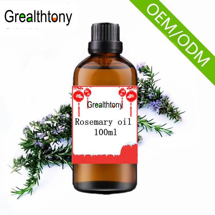 [해외]Rosemary oil 100 the contraction pore firming whitening aroma hair conditioner pure shower oils/Rosemary oil 100 the contraction pore firming whit
