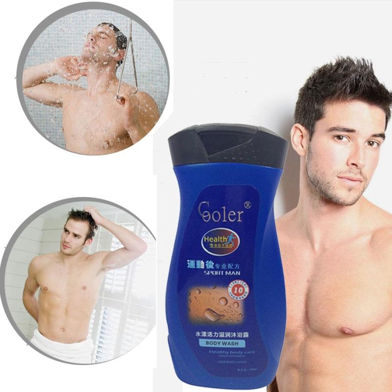 [해외]Oil-Control Moisturizing Skin Care Shower Gel  Deeply Cleaning 260 ML    /Oil-Control Moisturizing Skin Care Shower Gel  Deeply Cleaning 260 ML