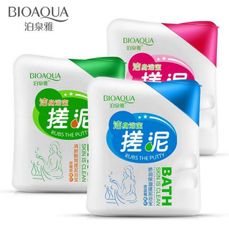 [해외]바이오 아쿠아 브랜드 200ml 블루 베리 바디 워시 샤워 젤 천연 식물 추출물 딥 클렌징 모이스춰 라이징 올리브 목욕 로션 병/BIOAQUA Brand 200ml Blueberry Body Wash Shower Gel Natural Plants Extracts