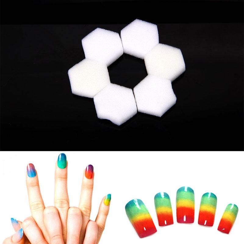 [해외]새로운 네일 닦아내는 Fibreless 스폰지 아크릴에 대한 80 PC는 UV 젤을 부드럽게 포장 젠틀 일회용/New Nail Wipes Fibreless Sponges 80 Pcs For Acrylics Wraps UV Gels Gentle Disposable