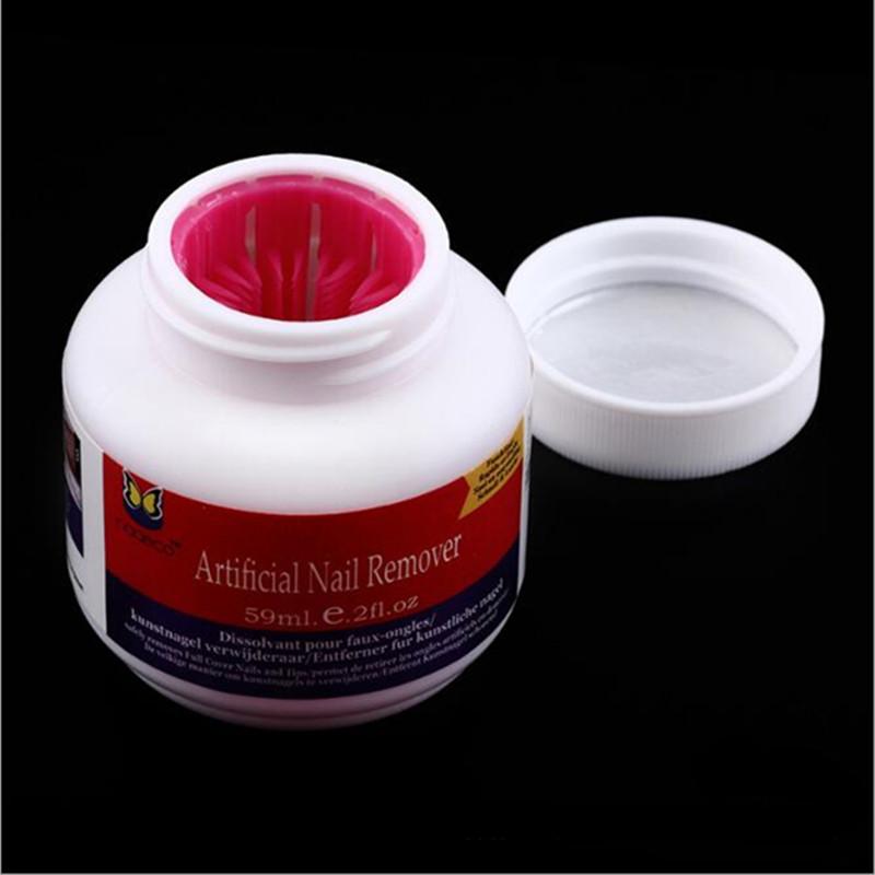 [해외]HOT 네일 도구 목욕 매니큐어 젤 매니큐어 리무버 쉬운 액체 메이크업 도구 제거 매니큐어 네일 아트 네일 젤 새로운 디자인/HOT Nail Tools Bath Manicure Gel Nail Polish Remover Easy Removing Liquid Ma