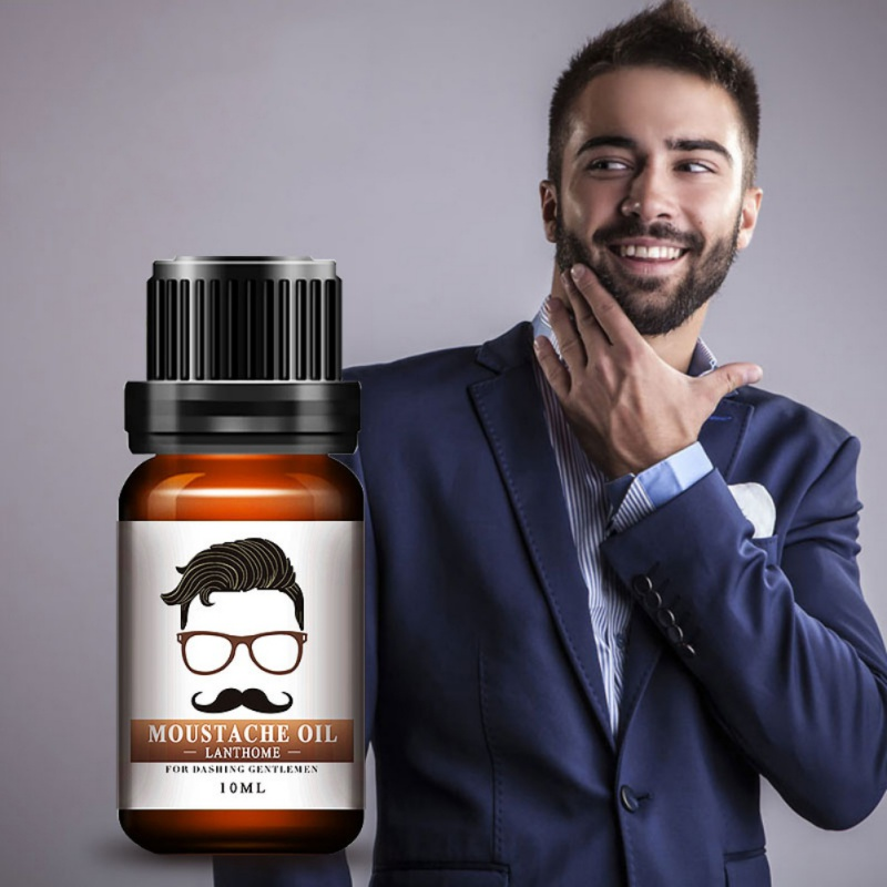 [해외]2018 Natural Men Beard 에센셜 올리버 오일 스타일링 밀랍 스무딩 모이스춰 라이징 신사 컨디셔너 비어드 케어/2018 Natural Men Beard Essential Oliver Oil for Styling Beeswax Smoothing Mo