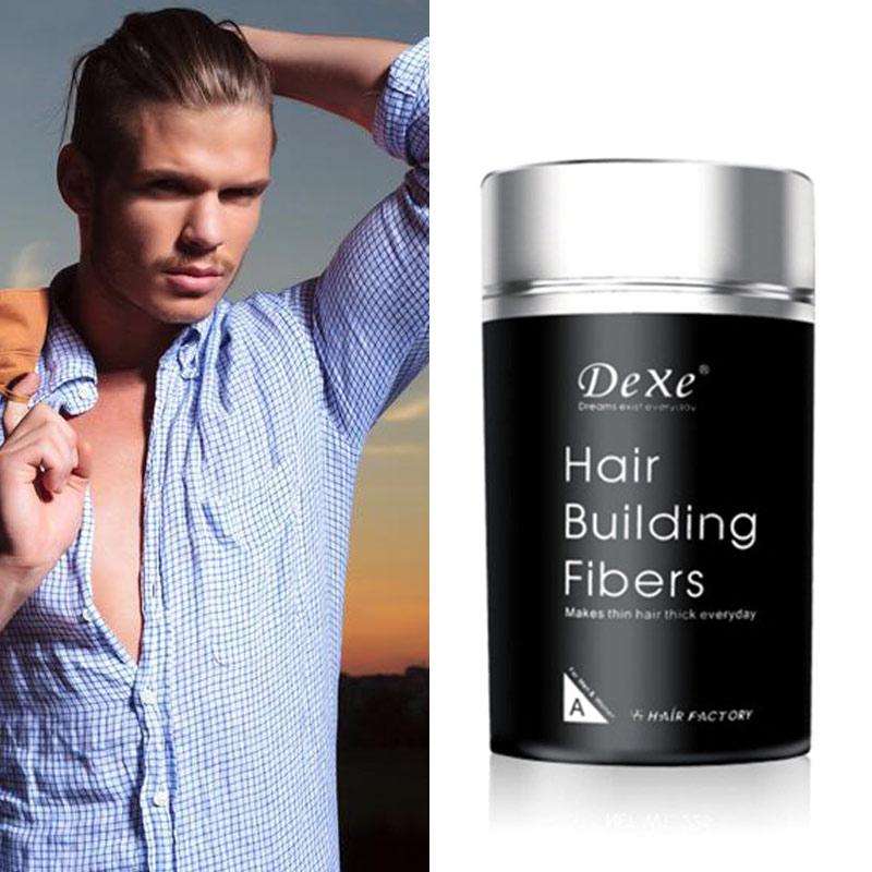 [해외]?22g 남성용 모발 성장 보조제 내추럴 풀러 더 두꺼워 진 머리카락 보충제/ 22g Men Hair Growth Enhance Anti Loss Natural Fuller Thicker Hairs Supplement