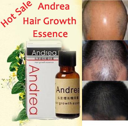 [해외] 오리지날 안드레아 모발 성장 에센스 모발 손실 제품 20ml, 7 일 빠른 제품/Genuine Original Andrea Hair Growth Essence Hair Loss Products Liquid 20ml,7 Days Fast Product