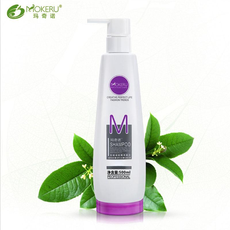 [해외]모누 헤어 케어 샴푸 안티 - 오프 헤어 성장 영양 비듬 샴푸 전문 케어/Mokeru Hair Care Shampoo Anti-off Hair Growth Nourishing Anti dandruff Shampoo Professional Care