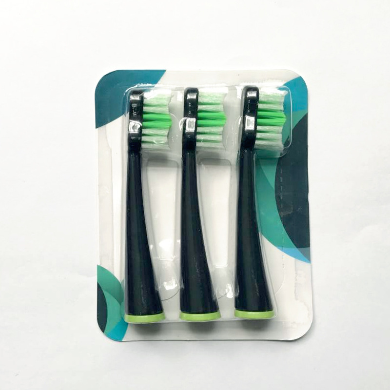[해외]Joincare 6pcs 칫 솔 머리 교체 E1 전기 칫 솔 머리 E1 / E2에 대 한 설정/Joincare 6pcs Tooth Brush Heads Replacement PP Electric Toothbrush Heads Set for E1/E2