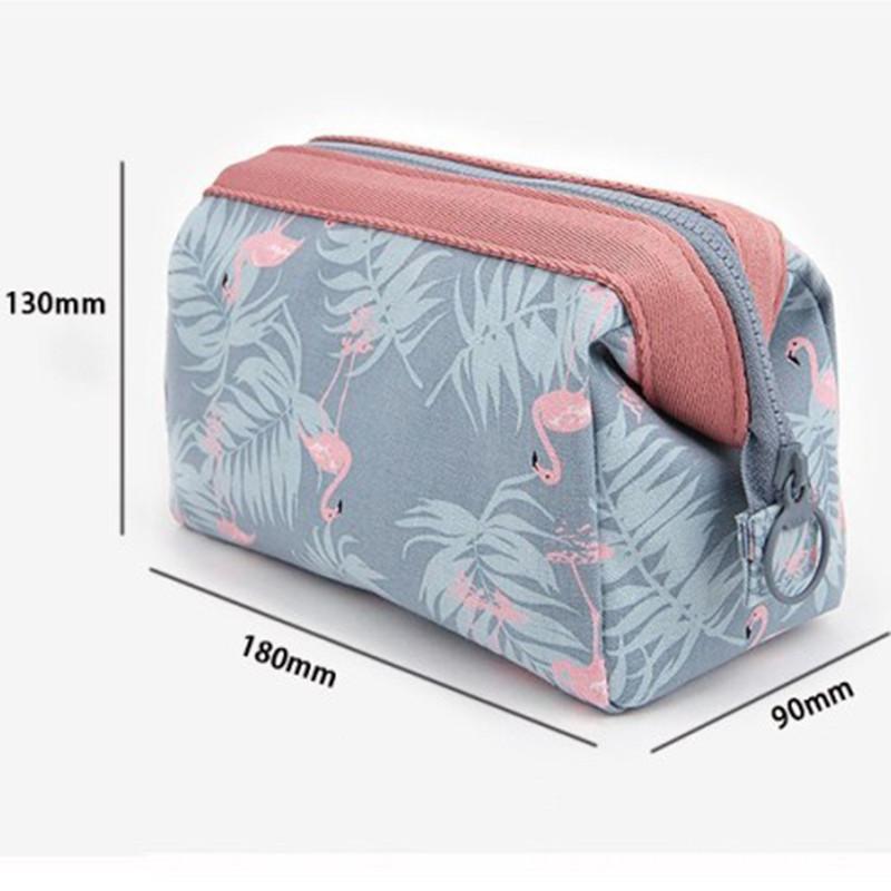 여성 여행 화장품 가방 주최자 neceser 필수품 메이크업 가방 메이크업 브러쉬 케이스 뷰티 세면 용품 가방