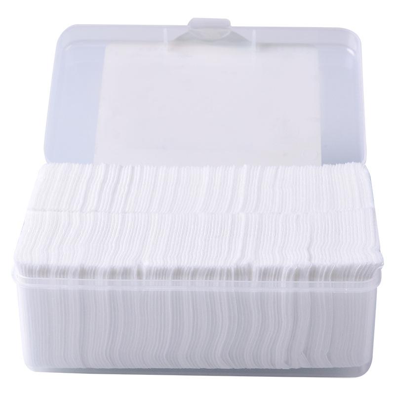 [해외]슈퍼 부드러운 목화, 화장품 면화, 뷰티 클렌징 타올, 천연 순수한 코튼 부직포, 1000 개/Super Soft Cotton, Cosmetic Cotton,Beauty Cleansing Towel, Natural Pure Cotton Non-woven Fabr