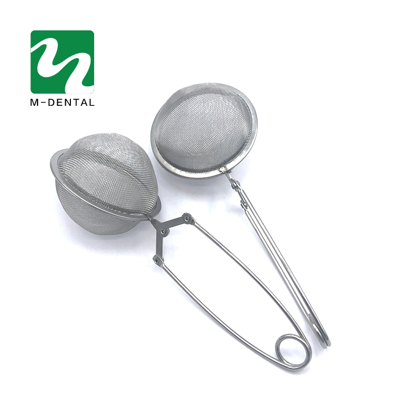 [해외]2 개 치과 장비 Autoclavable 멸균 네트 필터 청소 소독 버들 파일 케이스 치과 용 재료/2 pcs Dental Equipment Autoclavable Sterilize Net Filter Cleaning Disinfection Burs File B
