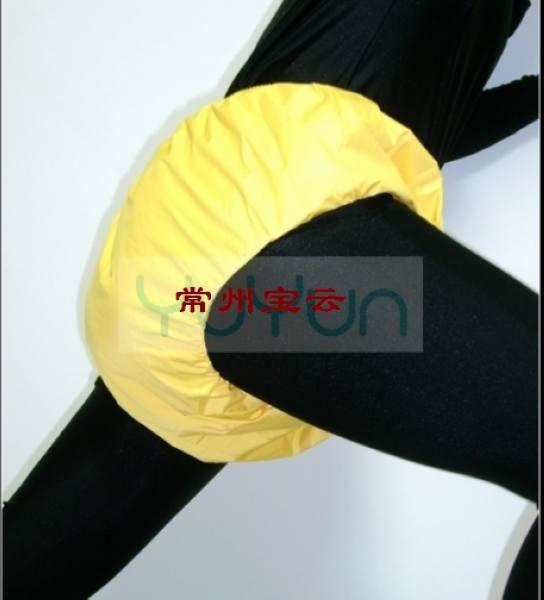 [해외]?FUUBUU2034-YELLOW-XL 성인용 기저귀 / 기저귀 노인 / 방수 반바지 /  / 방수 및 통기성/ FUUBUU2034-YELLOW-XL Adult diapers/The old man of diapers/Waterproof shorts/Inconti