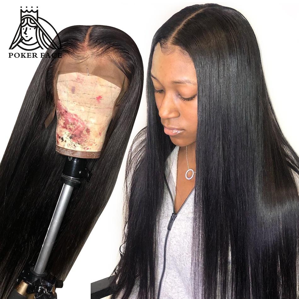 [해외]포커 얼굴 스트레이트 전체 레이스가 발 버진 머리 250% 밀도 360 레이스 정면 가발 여성을위한 인도 인간의 머리카락 자연/포커 얼굴 스트레이트 전체 레이스가 발 버진 머리 250% 밀도 360 레이스 정면 가발 여성을위한 인도 인간의 머리