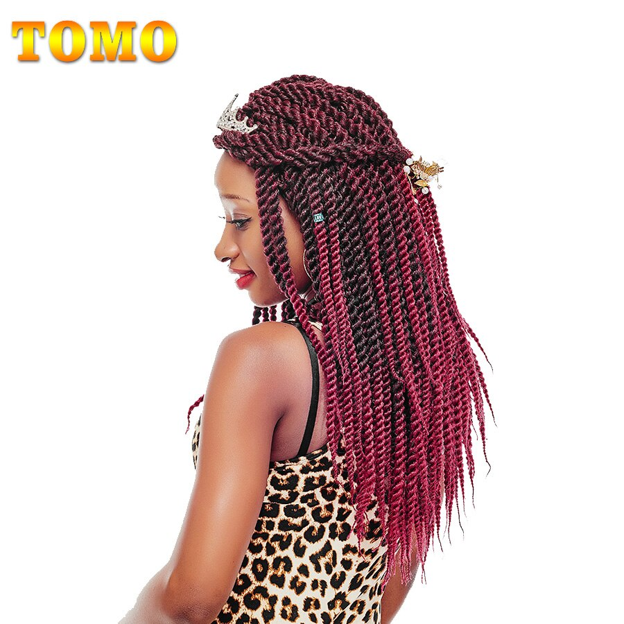 Tomo 16 colors 12 strands 12 \\\
