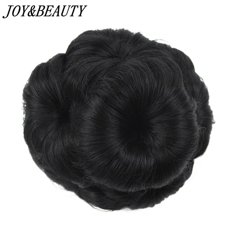조이 & 뷰티 합성 헤어 클립 chignon 9 꽃 도넛 롤러 클립 가짜 머리 곱슬 chignon 신부 헤어 롤빵