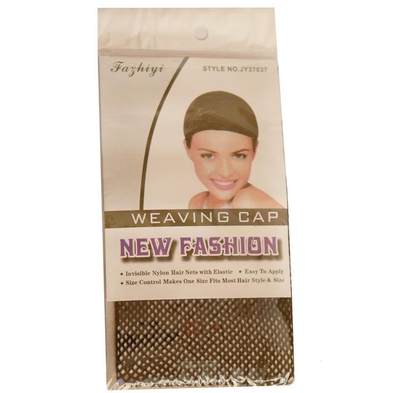 [해외]20 pcs NEW Fishnet Wig Cap Stretchable Elastic Hair Net Snood Wig Cap/ Wig Cap /hair net 3938/20 pcs NEW Fishnet Wig Cap Stretchable Elastic Hair