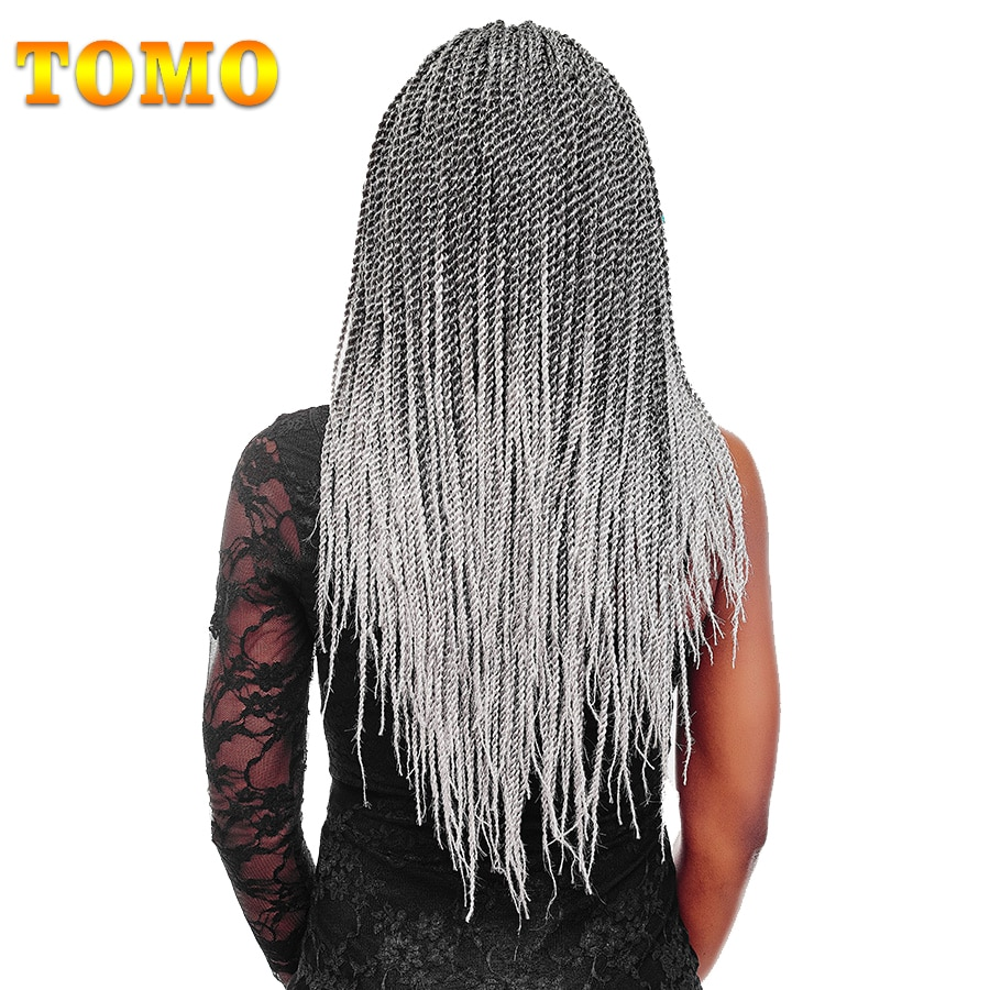 Tomo hair 30 strands 14 \\\